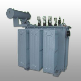 Introduction Of The Mining Transformer