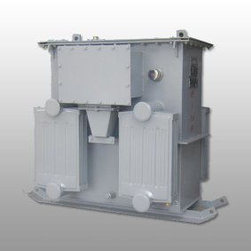 KS9 Type 6-10kv Series Distribution Oil-Immersed Transformer