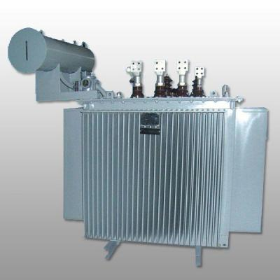 S11 Type 10kv Series Low Loss Distribution Transformer