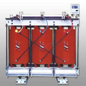 Epoxy Encapsulated Transformer, 1000 Kva Dry Type
