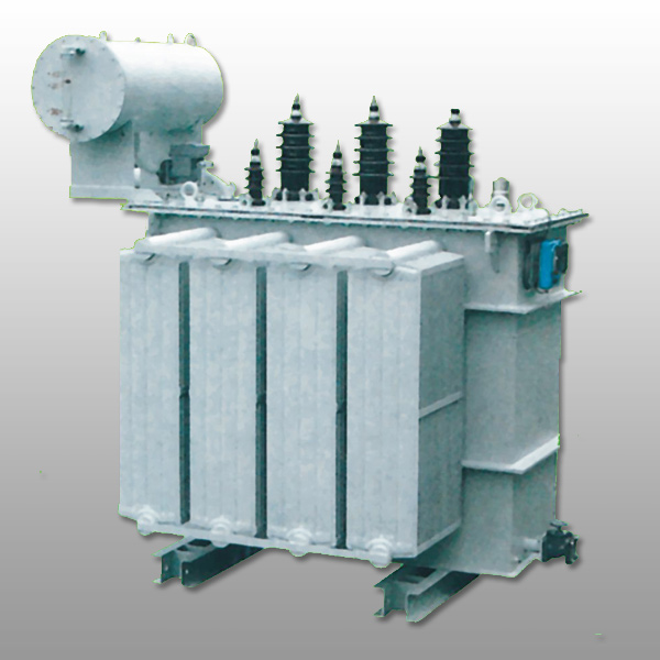 SFZ11 Type 35kv Series On-Load Regulator Transformer