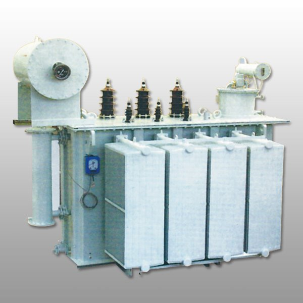 SZ11 Type 10kv Series On-Load Regulator Transformer