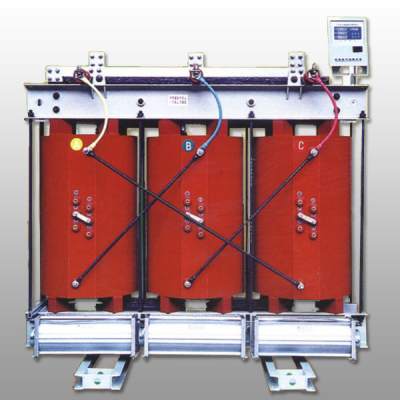 Scb 10 Rl 10kv Dry-Type Transformer