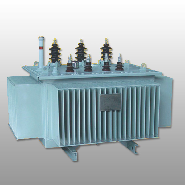 High Overload Oil-Immersed Amorphous Alloy Transformer