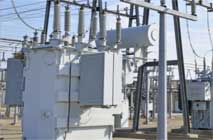Dry Type Transformer Applications