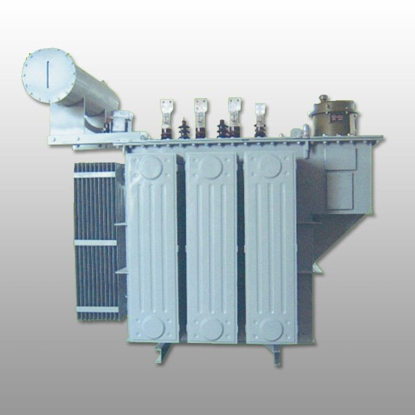 33kv Series Transformer with OLTC